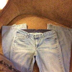 Banana republic Trouser Jean's